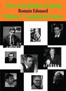 Chess Calculation Training Volume 3