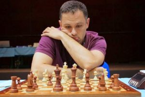 GM Christian Bauer