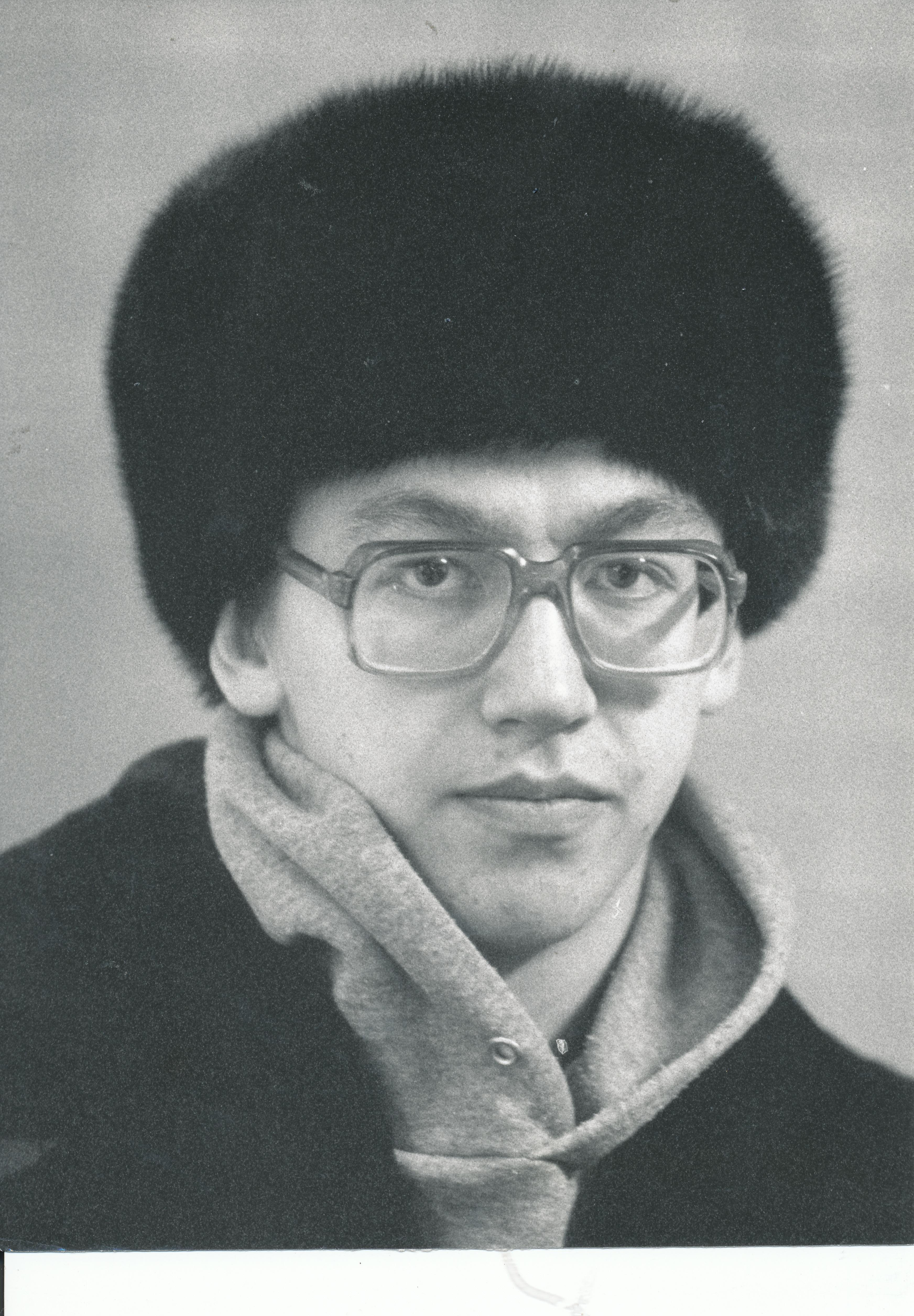 GM Gata Kamsky