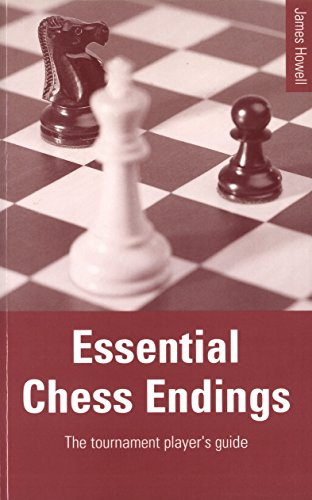 Essential Chess Endings