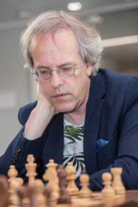 IM Herman Grooten (photograph : Harry Gielen)