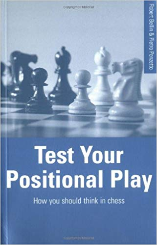 Test Your Positional Play