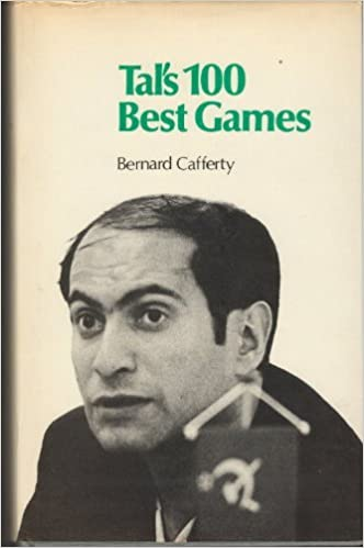 Tal's 100 Best Games. Batsford. ISBN 0-7134-2765-5.