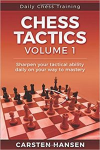 Chess Tactics : Volume 1