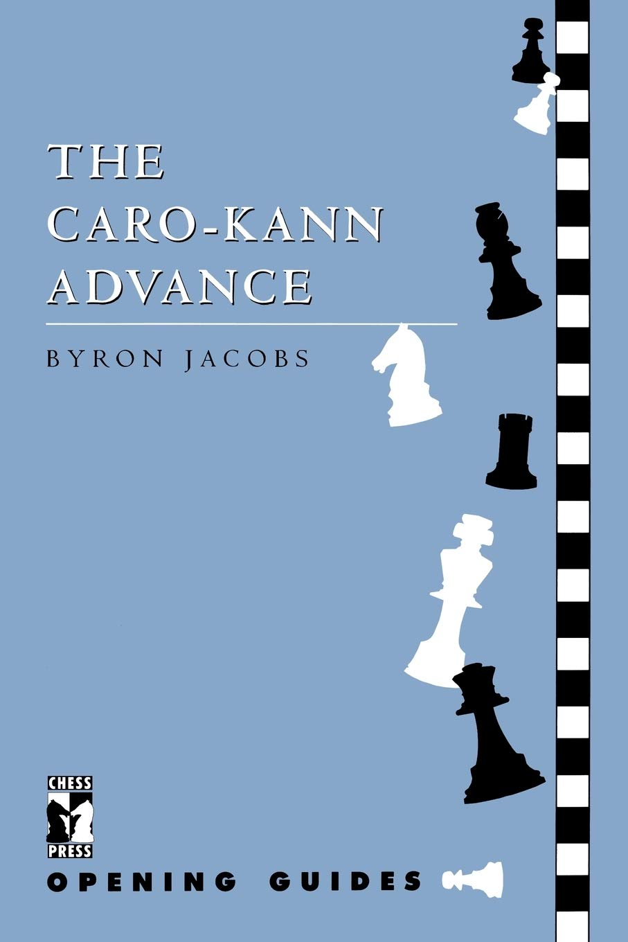 The Caro-Kann Advance (1997)