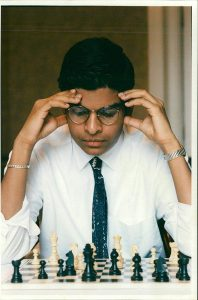 GM Dharshan Kumaran