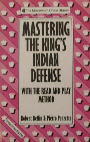 Mastering the King's Indian Defence