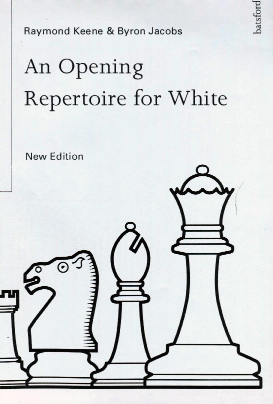 An Opening Repertoire for White (2003)