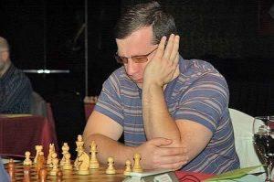 GM Alexey Dreev