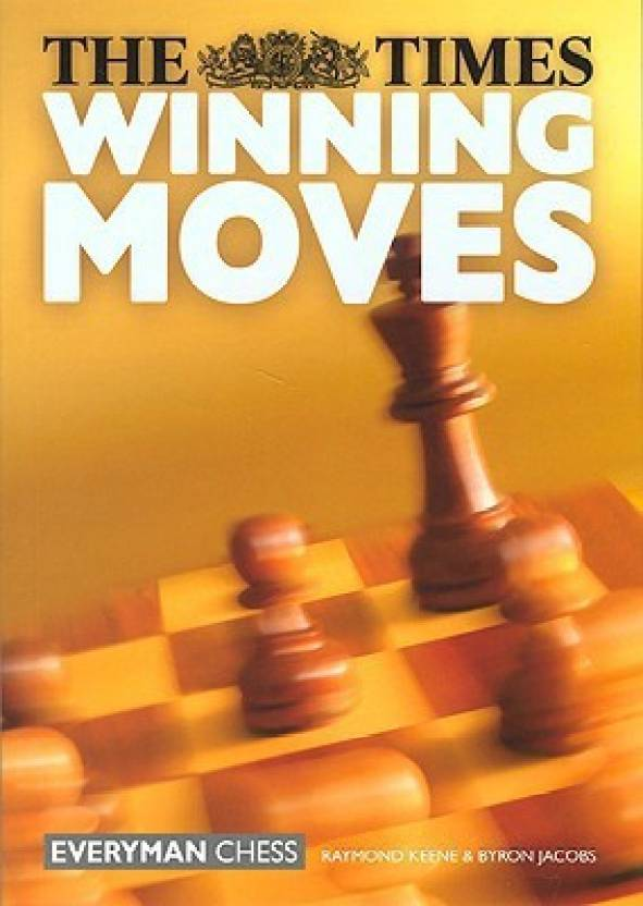 The Times Winning Moves (1991 with Ray Keene)