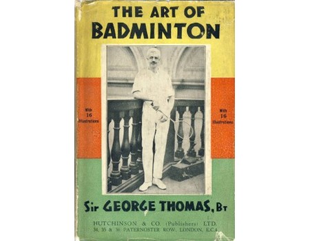 The Art of Badminton