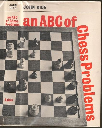 An ABC of Chess Problems