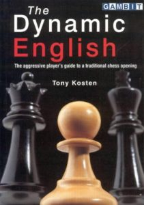 The Dynamic English, Tony Kosten, Gambit Publications, 1999, ISBN 1 901983 14 5