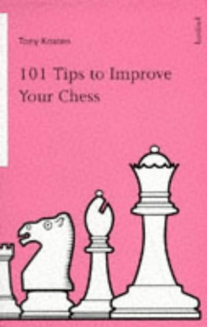 101 Tips to Improve your Chess, Batsford, 1996