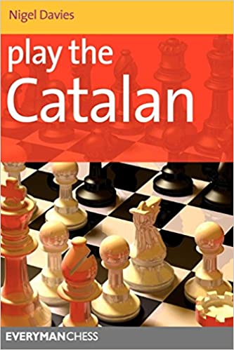 Play the Catalan. Gloucester Publishers plc (formerly Everyman Publishers plc). ISBN 9781857445916.