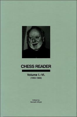 Chess Reader
