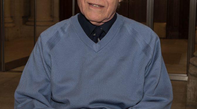 Birthday of John Rice (19-vii-1937)
