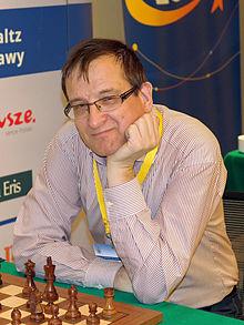 GM Michal Kransekow