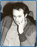 Nigel Povah, circa 1979