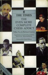 The Even More Complete Chess Addict