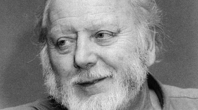 Death Anniversary of Ken Whyld (06-iii-1926 11-vii-2003)