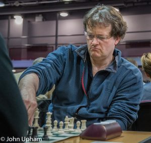 GM Julian Michael Hodgson