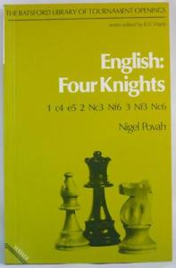 English : Four Knights