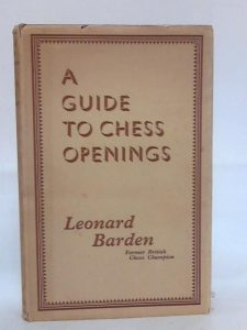 A Guide to Chess Openings