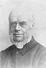 Death Anniversary of Rev. Charles Edward Ranken (05-i-1828 12-iv-1905)