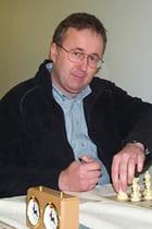 GM Nigel Davies