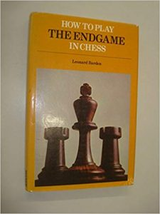 How to Play The Endgame in Chess