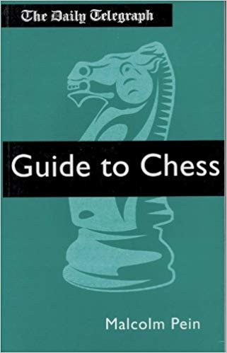 Daily Telegraph Guide to Chess (Batsford, 1995) – ISBN 978-0713478143