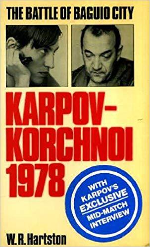 Karpov-Korchnoi, 1978