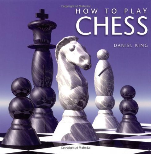 How To Play Chess. Kingfisher. ISBN 0753419181., 2009