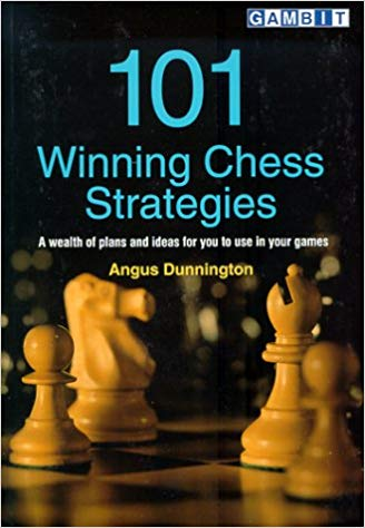 101 Winning Chess Strategies, 1999