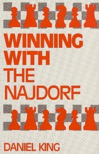 Winning With the Najdorf. Sterling Pub Co Inc. ISBN 0713470372., 2002