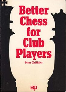 Better Chess for Club Players