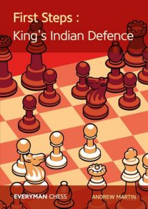 First Steps : King's Indian Defence