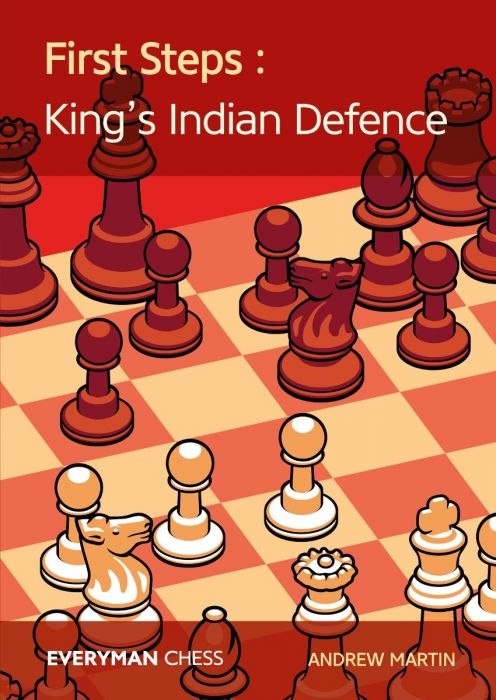 First Steps : King's Indian Defence, 2019