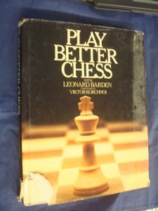 Play Better Chess