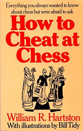 How to Cheat at Chess, 1976