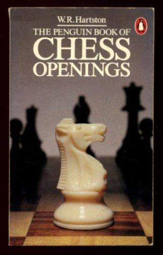 The Penguin Book of Chess Openings, 1981
