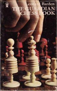 The Guardian Chess Book