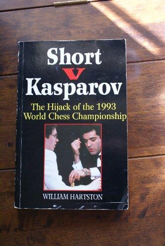 Short vs Kasparov, 1993