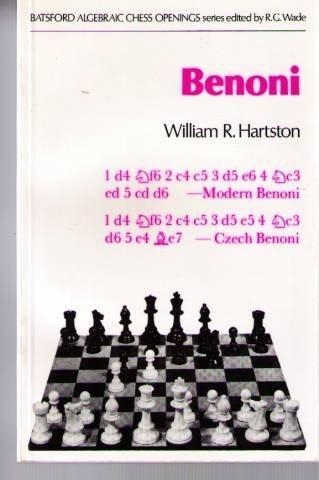 Benoni, 1977