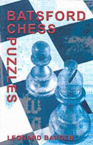 Batsford Chess Puzzles