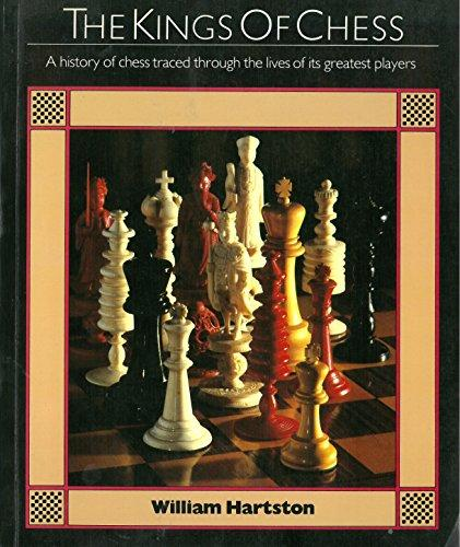 The Kings of Chess, 1995