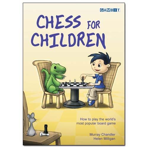 Chess For Children, Helen Milligan