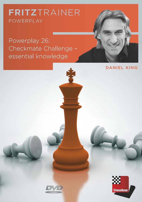 Chessbase Fritz Trainer