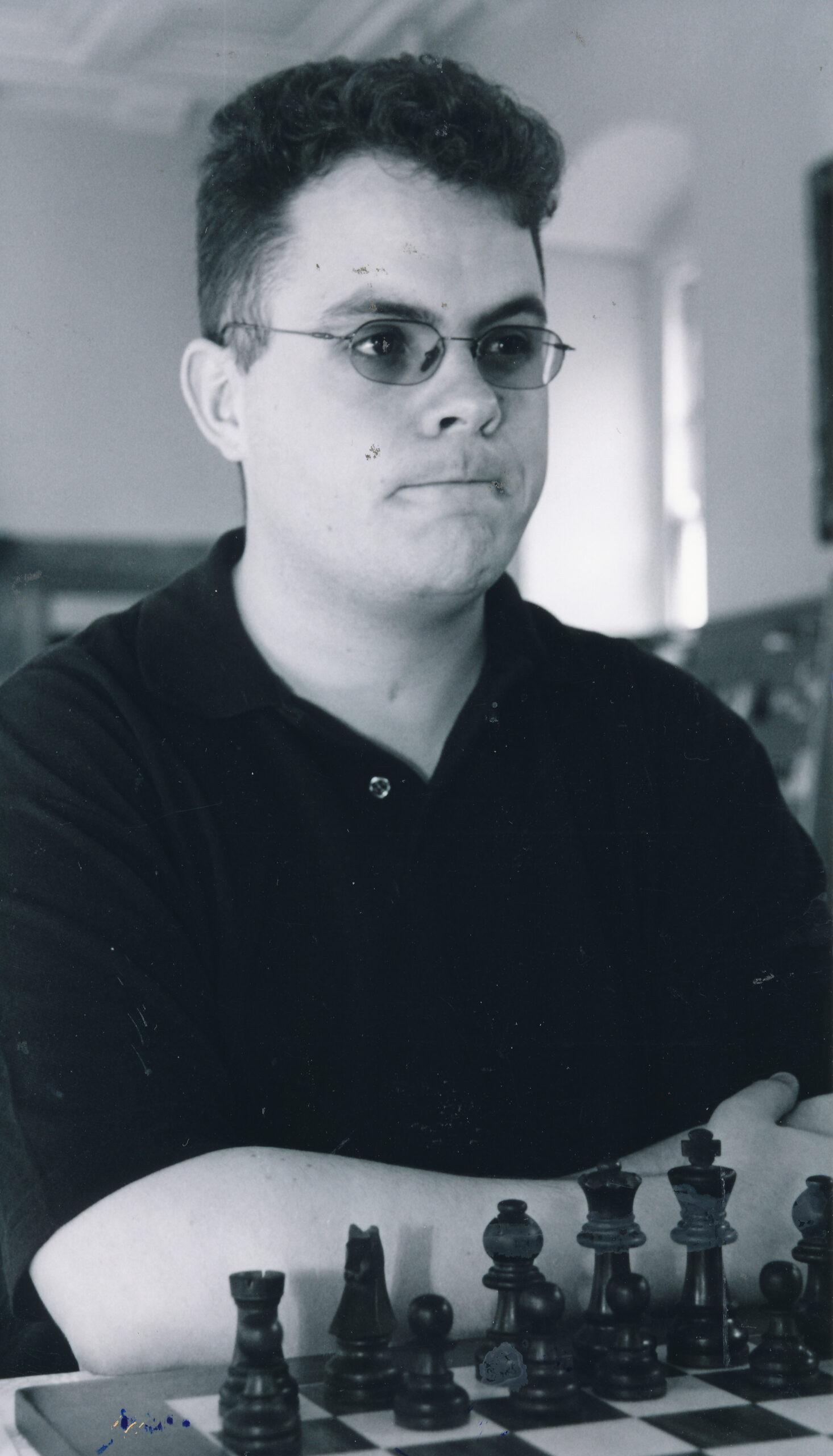 Aaron Summerscale